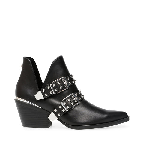 MACEY BLACK WITH STUDS
