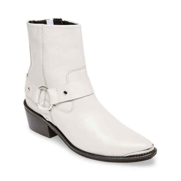 35105a620f4 WHITE BOOTIES