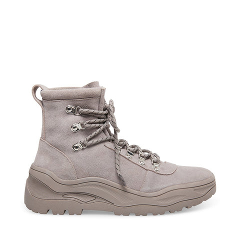 MOJAVE LIGHT GREY SUEDE