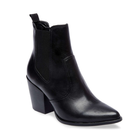 PATRICIA BLACK LEATHER - Steve Madden