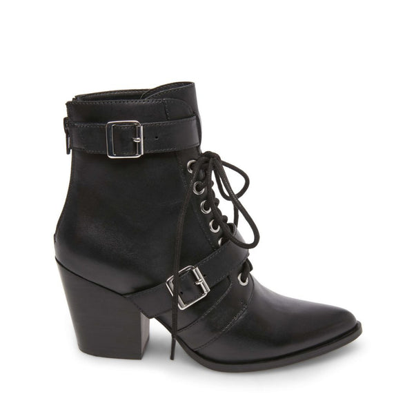 5ef642f1b66 PATTERSON BLACK LEATHER – Steve Madden
