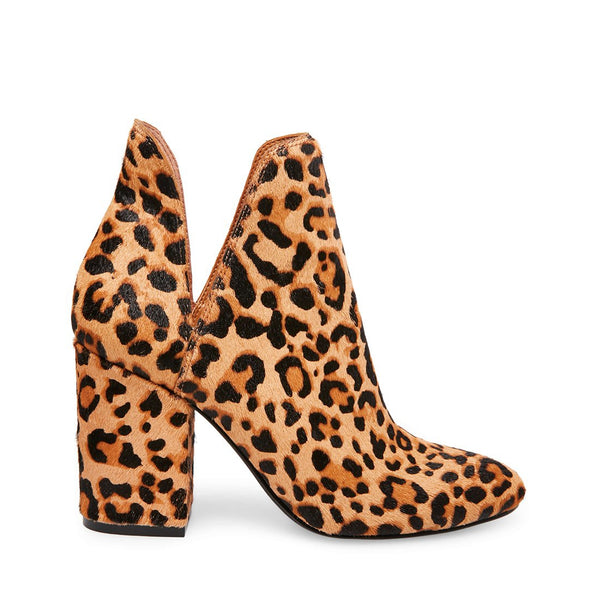 44122aa6fed LEOPARD BOOTIES