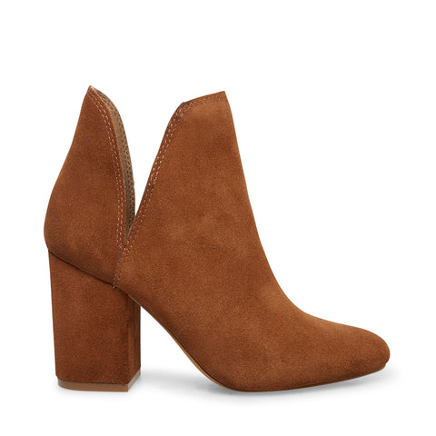ROOKIE CHESTNUT SUEDE