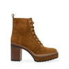 SHERIDAN BROWN SUEDE