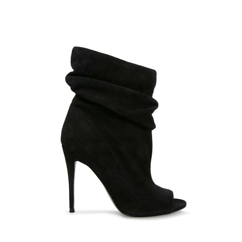 SURRENDER BLACK SUEDE