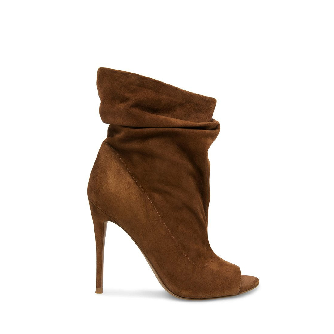 31a7fbb8876 SURRENDER BROWN SUEDE – Steve Madden