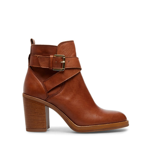 TESSIE COGNAC LEATHER