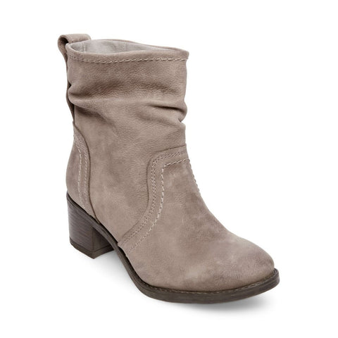 TRAVIS TAUPE LEATHER - Steve Madden