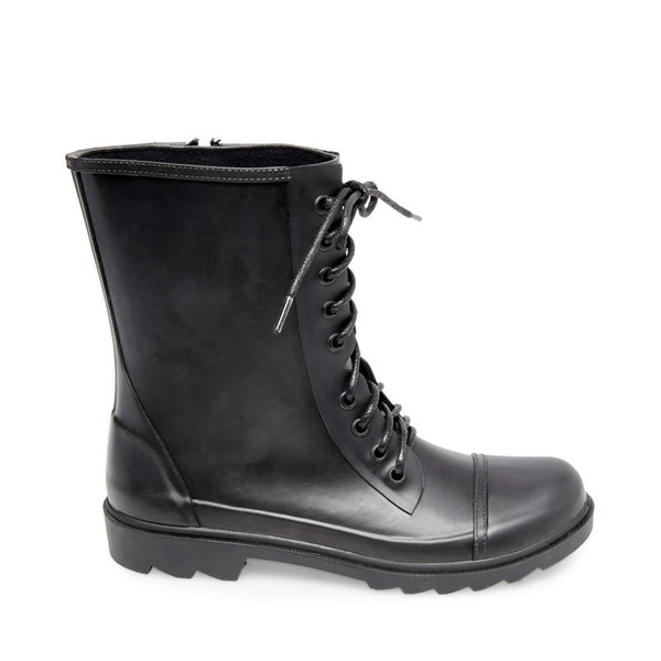 TROOPA-R BLACK - Steve Madden