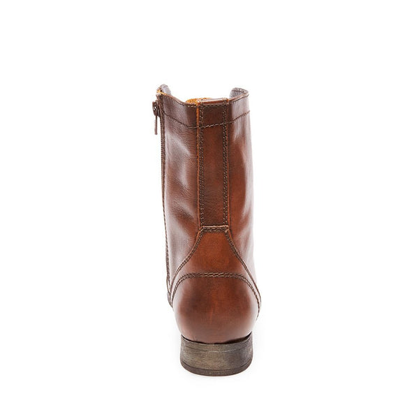 7b64afe7249 TROOPA BROWN LEATHER