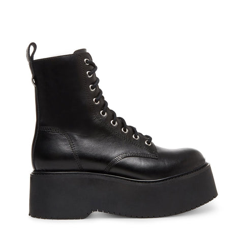 TWISTER BLACK LEATHER