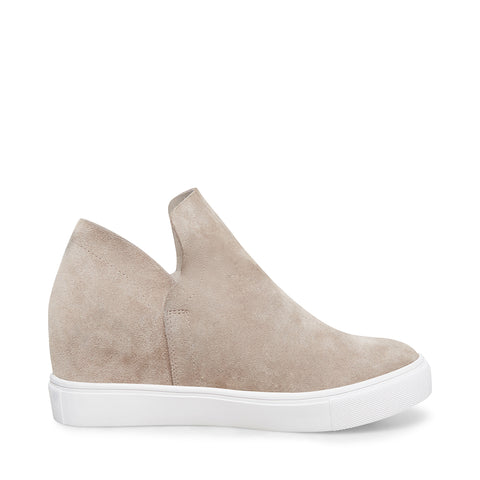 FLY TAUPE SUEDE