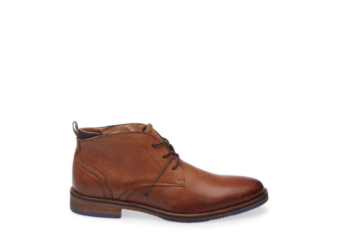 BATES CAMEL LEATHER - Steve Madden