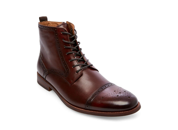 HOWARD BURGUNDY - Steve Madden
