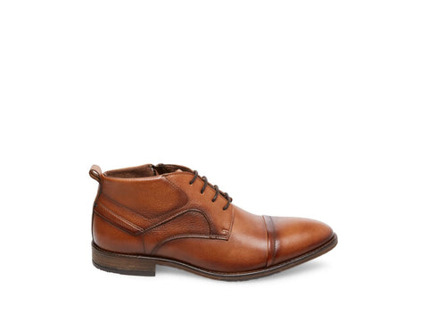 NORMAN CAMEL LEATHER - Steve Madden