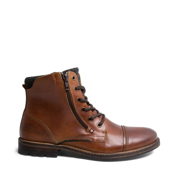 25e33ab98b98 BRIDGES2 COGNAC LEATHER – Steve Madden