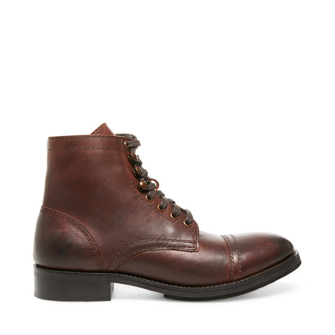 BUDDY BROWN LEATHER