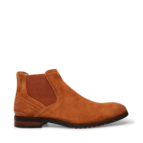 FINDER TAN SUEDE