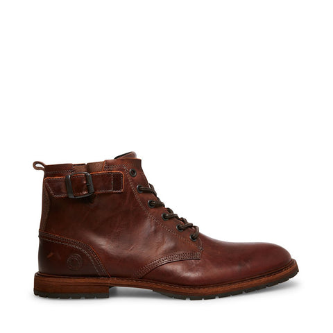 HAMILTON BROWN LEATHER