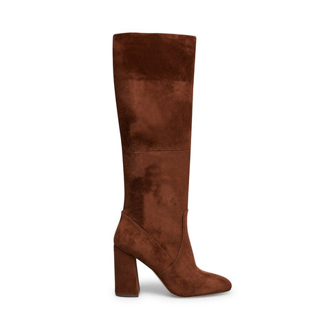 HINDLE BROWN SUEDE