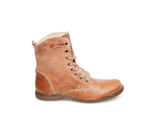 JIMI TAN LEATHER - Steve Madden