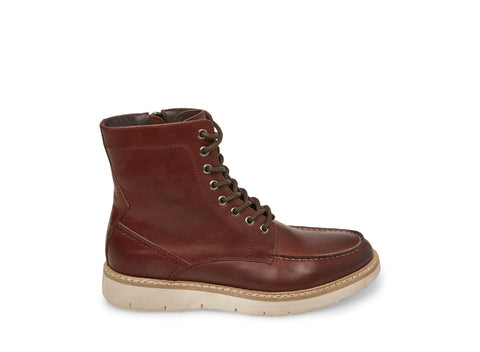 JOEEY BROWN LEATHER - Steve Madden