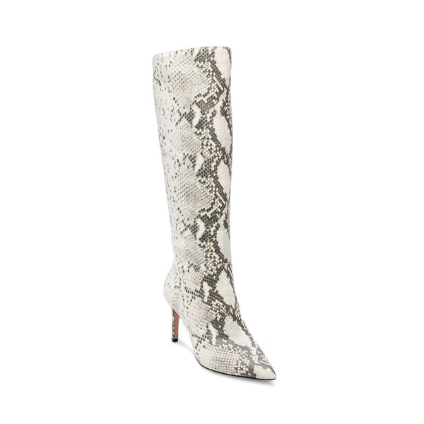 KINGA NATURAL SNAKE - Steve Madden