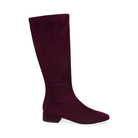 KONNERY WINE SUEDE