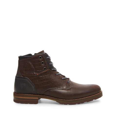 SHEPARD BROWN LEATHER