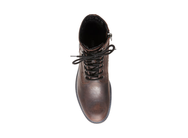 218f51700df SMOKY BROWN LEATHER – Steve Madden