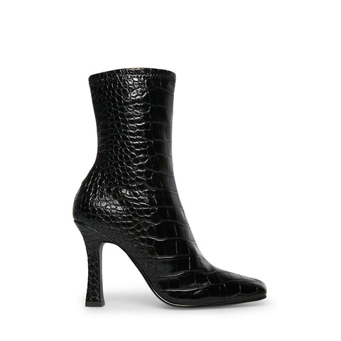 TABATHA BLACK CROCODILE