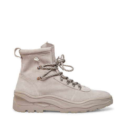 THAR LIGHT GREY SUEDE