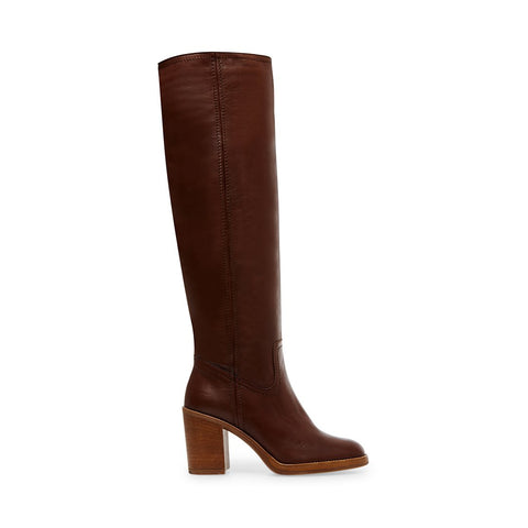 VALENTEEN BROWN LEATHER