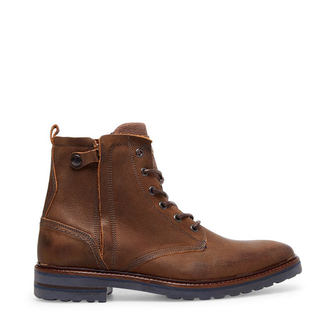 WELLINGTON BROWN LEATHER