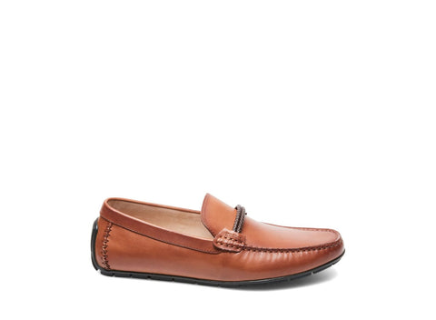 BREEZES-L TAN LEATHER - Steve Madden