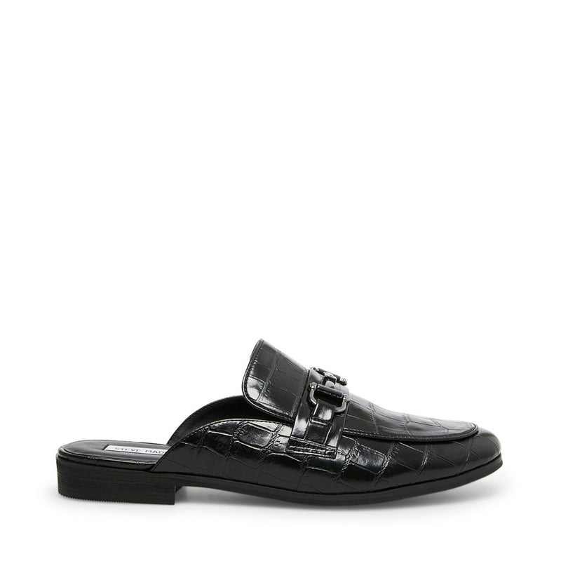 CALAN BLACK CROCODILE
