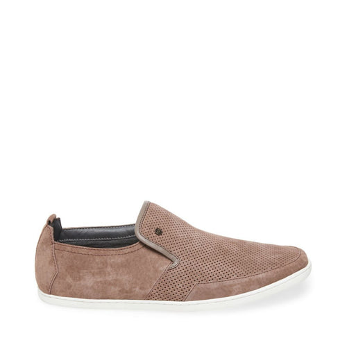 FADING TAUPE NUBUCK - Steve Madden