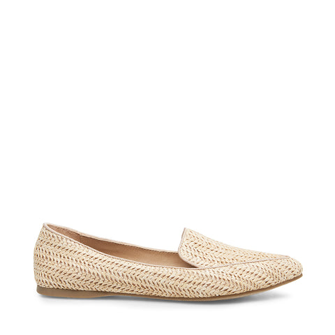 FEATHER NATURAL RAFFIA