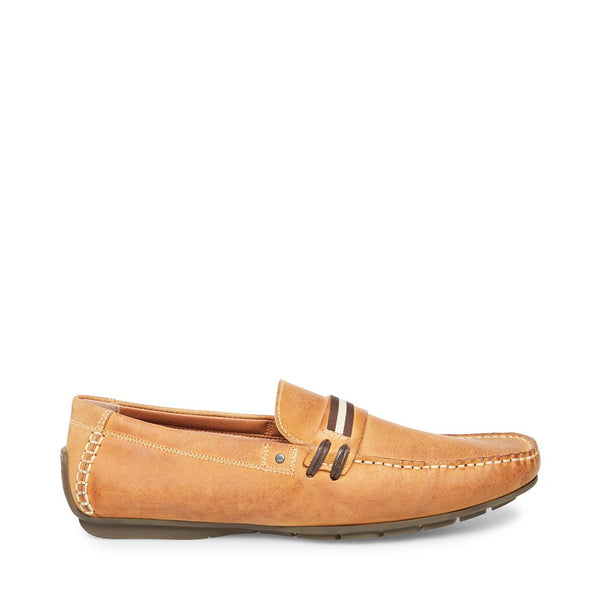 latest discount 2018 sneakers popular brand GRAB TAN LEATHER – Steve Madden