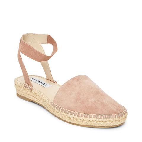 MOMENT TAN SUEDE - Steve Madden
