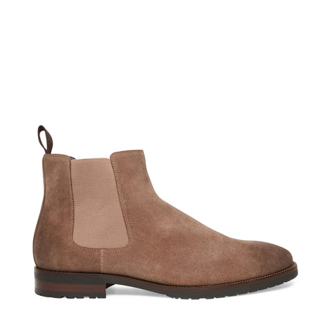 TIPLER TAUPE SUEDE