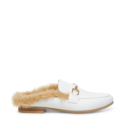CALVINO WHITE LEATHER