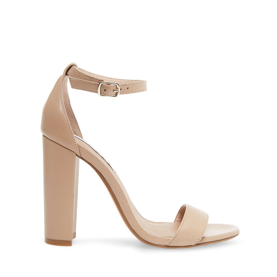 CARRSON BLUSH LEATHER - Steve Madden