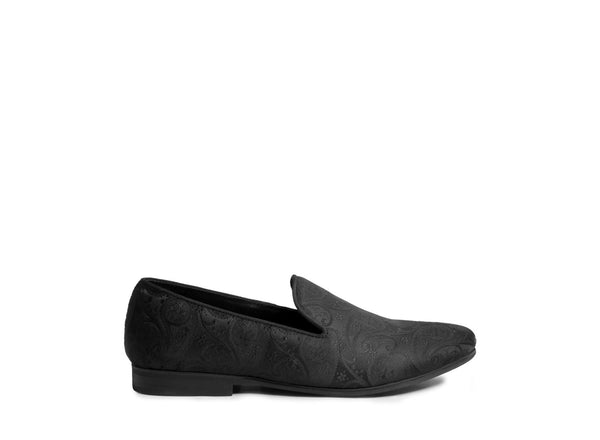 COMMENCE BLACK FABRIC - Steve Madden