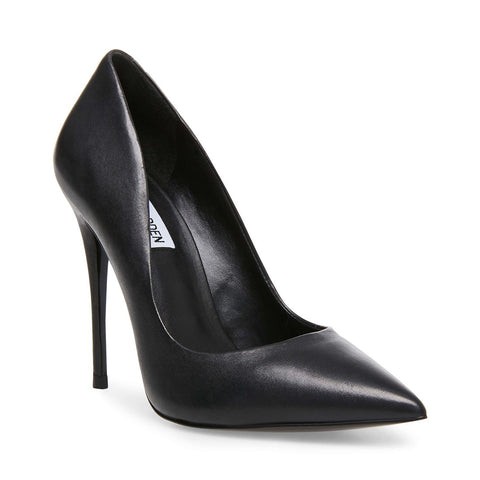 1ad8d4f211d DAISIE BLACK LEATHER – Steve Madden