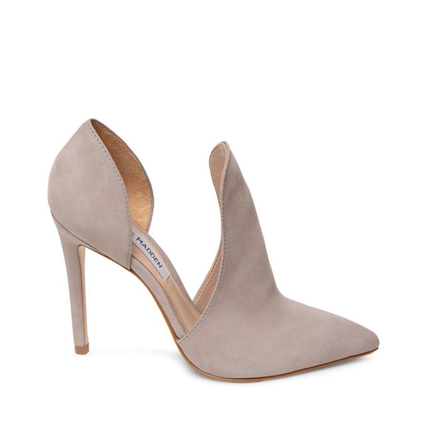 DOLLY LIGHT GREY - Steve Madden