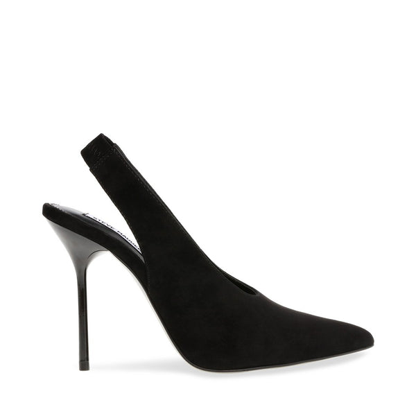 9316be2f53352 DONNELLY BLACK SUEDE