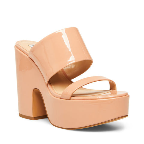 ELEVATE BLUSH PATENT