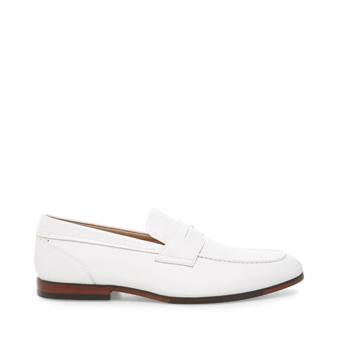 EMIRY WHITE LEATHER