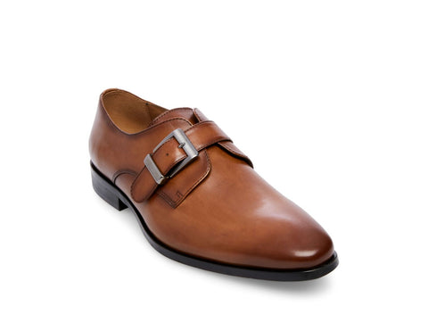 EMMETT TAN LEATHER - Steve Madden
